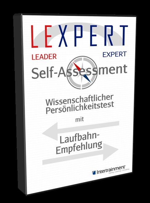 Lexpert Laufbahntest