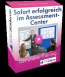 Assessment-Center-Training sofort online trainieren