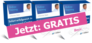 Assessment-Center-Übungen gratis
