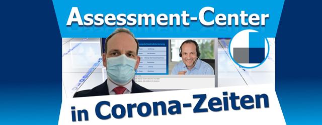 Assessment-Center und Personalauswahl in Zeiten von Corona