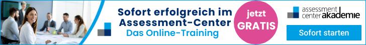 Assessment-Center-Übungen kostenlos