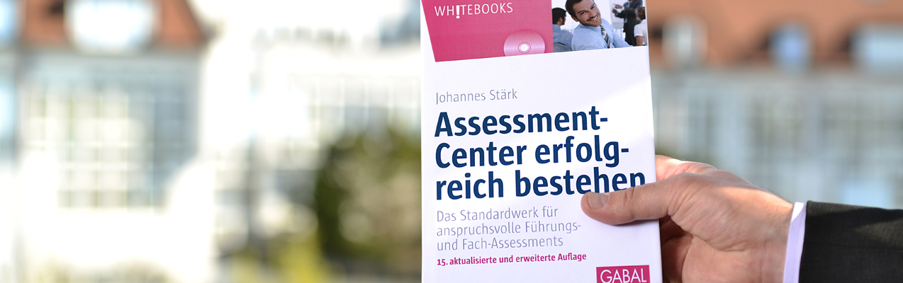 Training Assessment-Center