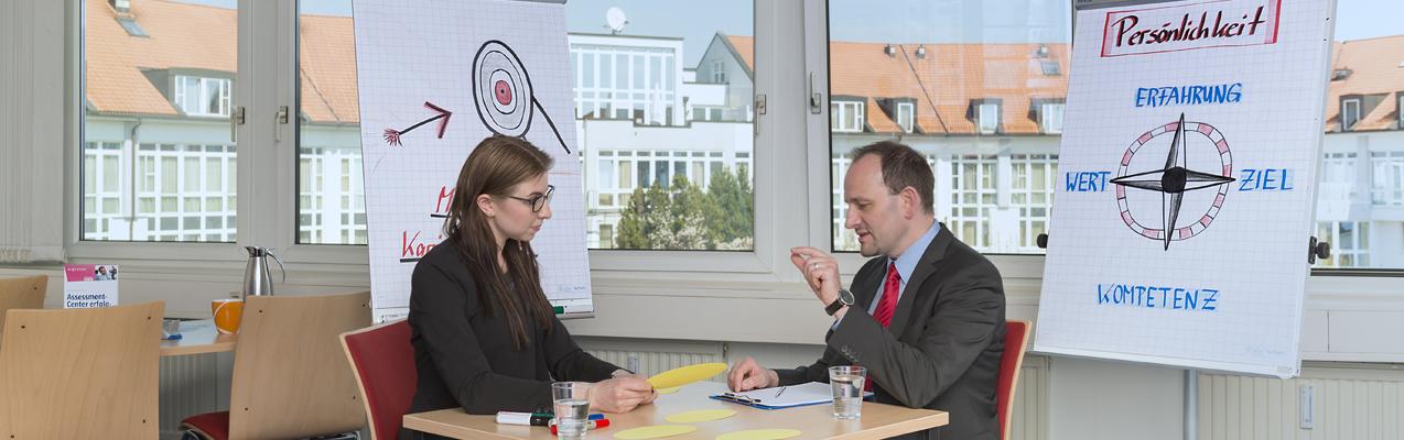 Coaching Assessment-Center