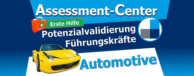 Potenzialvalidierung bei BMW für Gruppenleiter